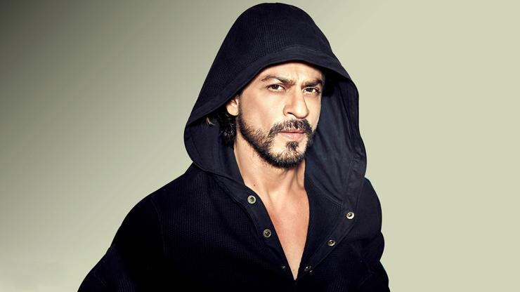 Strugglers to Celebs-Shahrukh-Khan