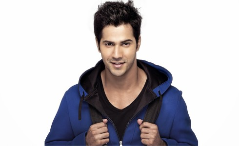 Varun Dhawan HD Wallpapers