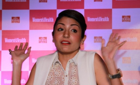 Anushka Top Bollywood Liar