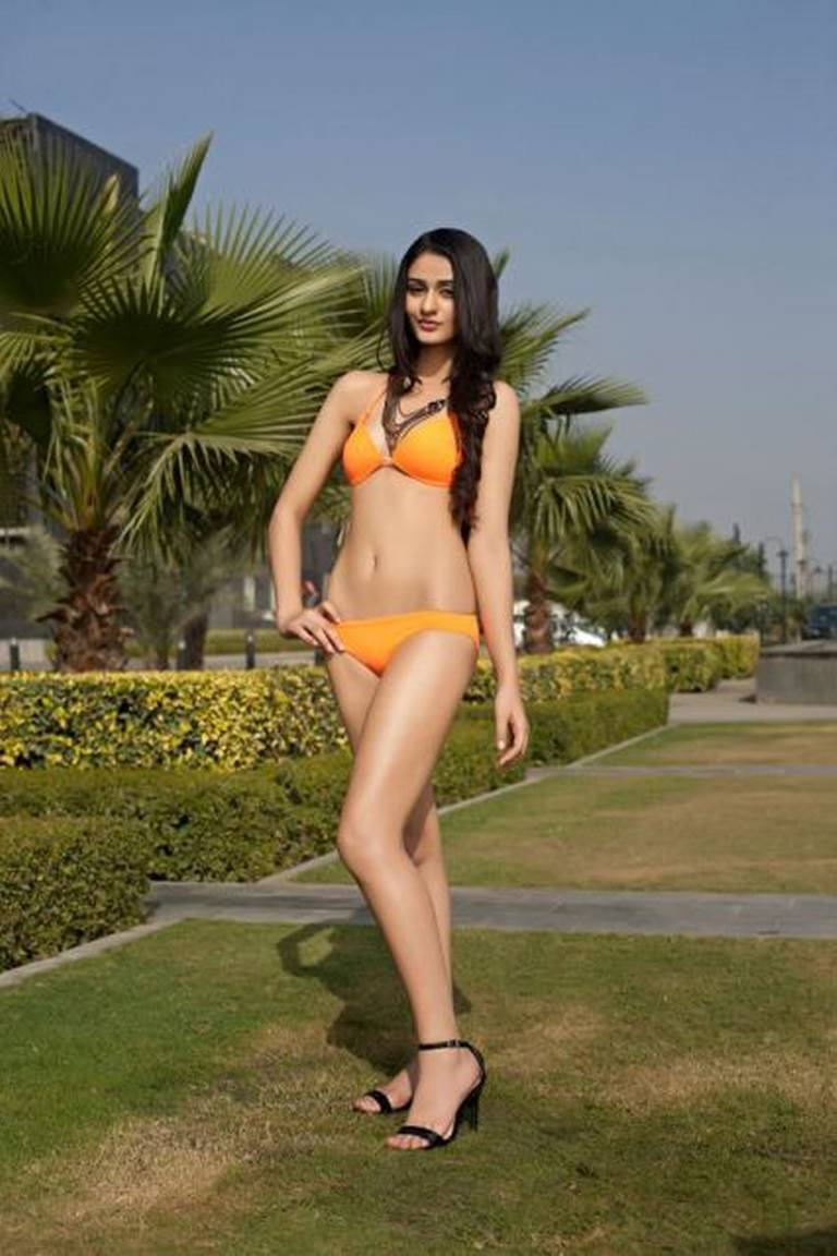 Aditi Arya Miss India World 2015 class=