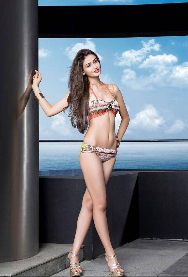 Aditi Arya Miss India World 2015 photo8