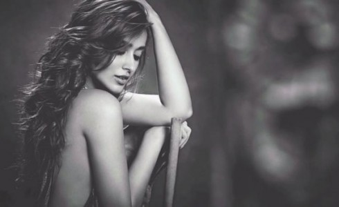 Ileana D'cruz Hot Photoshoot For Verve Magazine-6