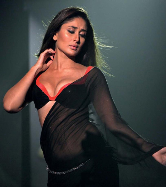 15 Most Sexiest And Hot Bollywood Actress